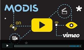ModisUK Vimeo